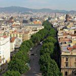 Глобальное потепление и рост цен на недвижимость в Испании